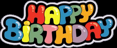 bj's: September Birthdays....