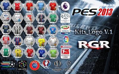 PES 2013 Kits Logo V.1