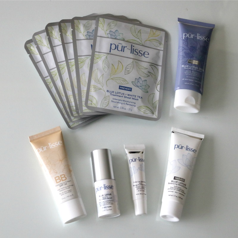 Purlisse Natural Skincare