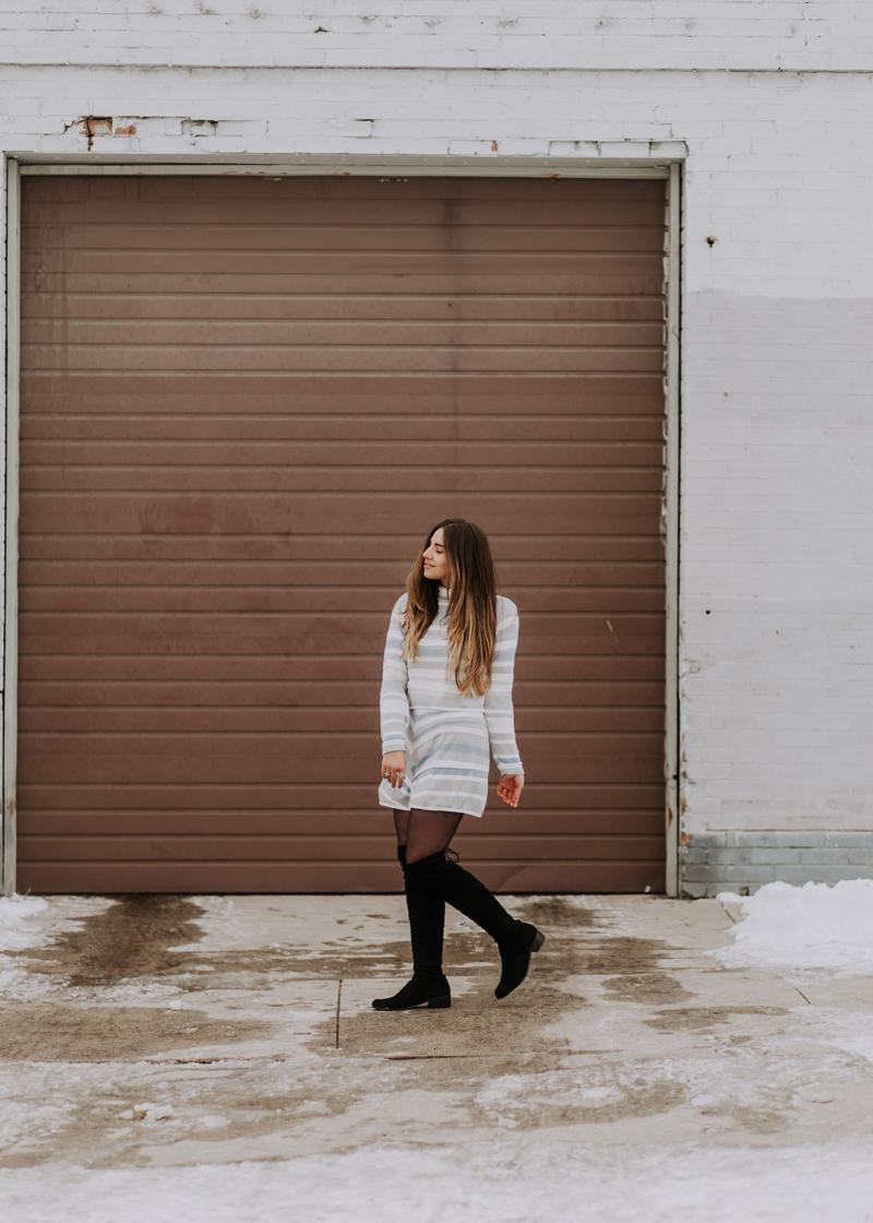 fashion blogger, utah blogger, popular influencer