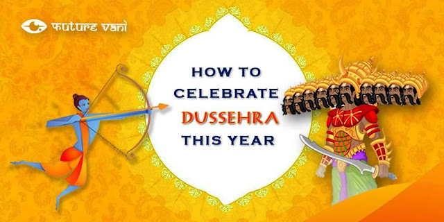 Interesting things to see in Dusshera Festival this year?