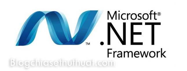 Tải về miễn phí Microsoft .NET Framework bản cài đặt