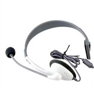 Cuffie con Microfono XBOX 360  e3201355ea8c