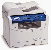 Xerox Phaser 3300MFP Printer Driver