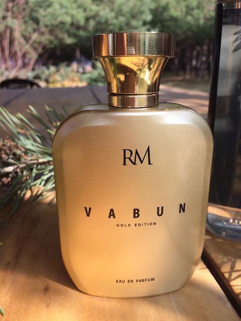 Gold Edition perfuma