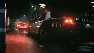 NFS PS3 Background