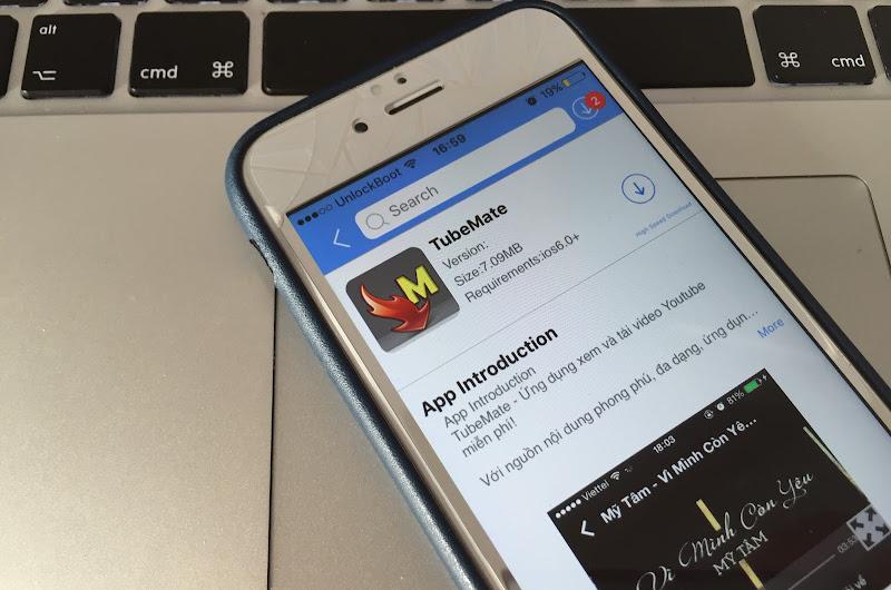 download tubemate app for ios
