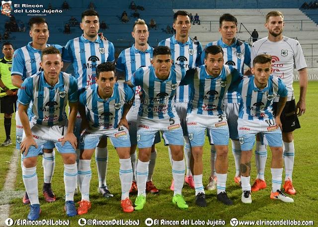 Gimnasia viajó a Tucumán a disputar el segundo amistoso