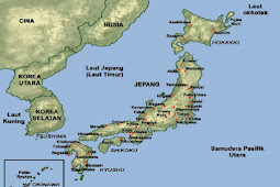 Karakteristik Negara Jepang Sebagai Salah Satu Negara Maju di Dunia