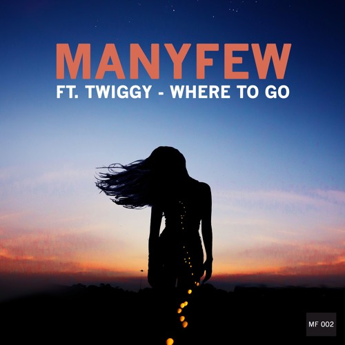 ManyFew 'Where To Go' Out Now Via Awal/Kobalt