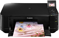 Canon PIXMA MG5150 Driver Download For Mac, Windows, Linux