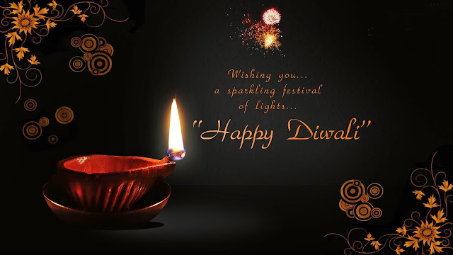 Happy Diwali Wallpapers for Download