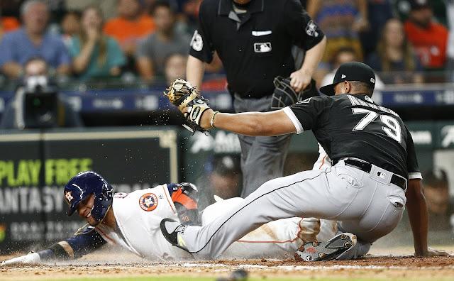 Los Astros de Houston, no quieren casualidades y andan interesados en el bate del slugger cubano José Dariel Abreu, quien se uniría a su compatriota Yulieski Gurriel