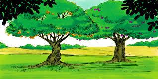 طرد الله لسيدنا آدم وحواء -عليهما السلام- من الجنة