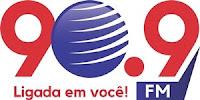 Rádio Magia FM 90.9 de Não-Me-Toque RS