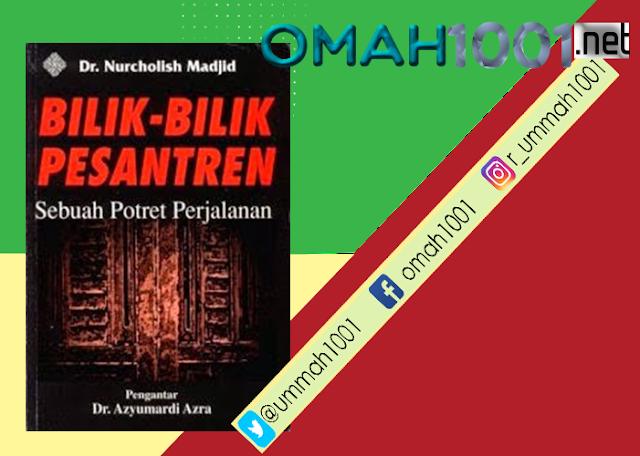 E-Book: Bilik-Bilik Pesantren, Cak Nur, Omah1001