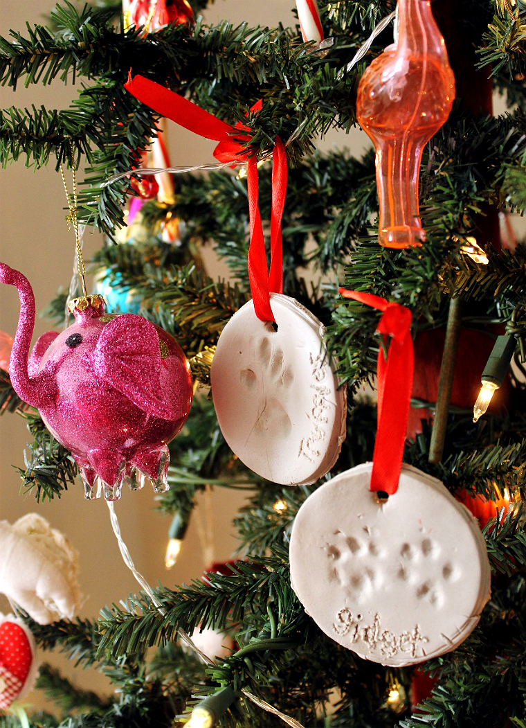 Pet Ornament Kit for just $1.99 at 99 Cents Only Stores! #DoingThe99 #99YourHoliday #AD