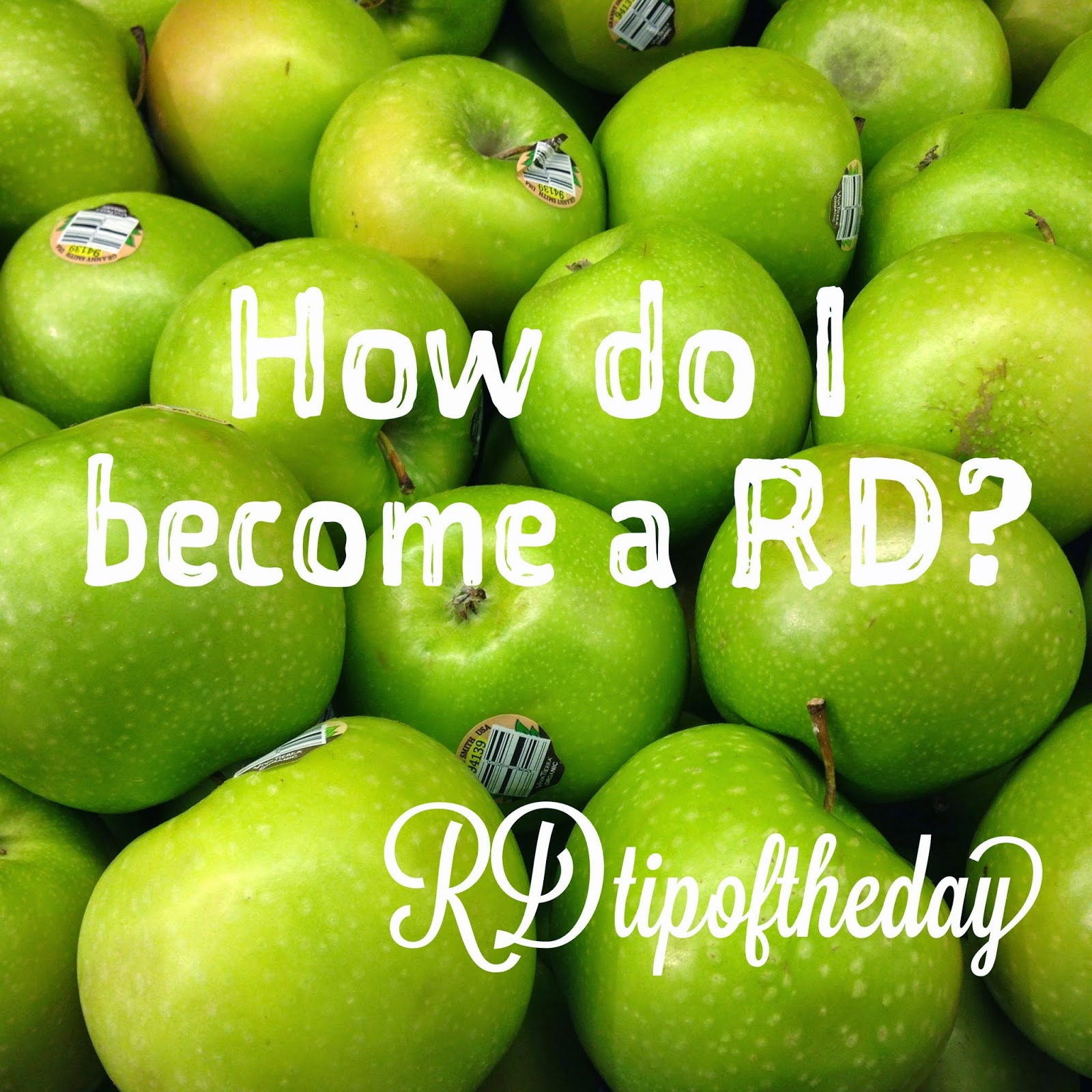 Becoming a Registered Dietitian   Happy Dietitian CSU Online   Colorado State University Proud to be a registered dietitian nutritionist    Neily on Nutrition    Jennifer Neily   Dallas Registered Dietitian Nutritionist