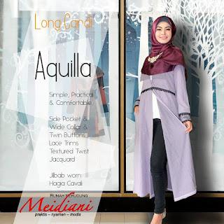 Long Cardi Aquila