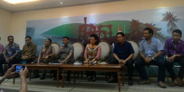 Tutupi Kesalahan, DPD: Yang Dilakukan Irman Gusman Tak Terkait Kewenangan DPD