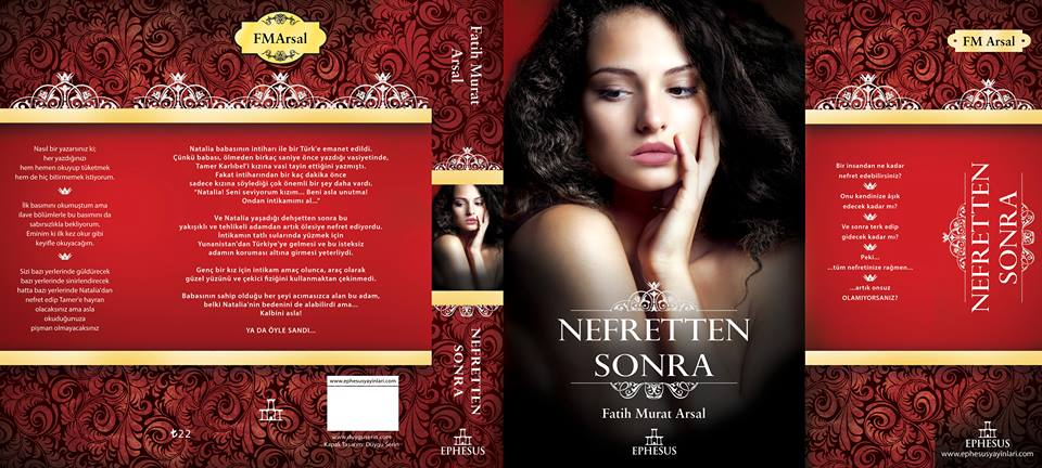 Nefretten Sonra Ebook Download
