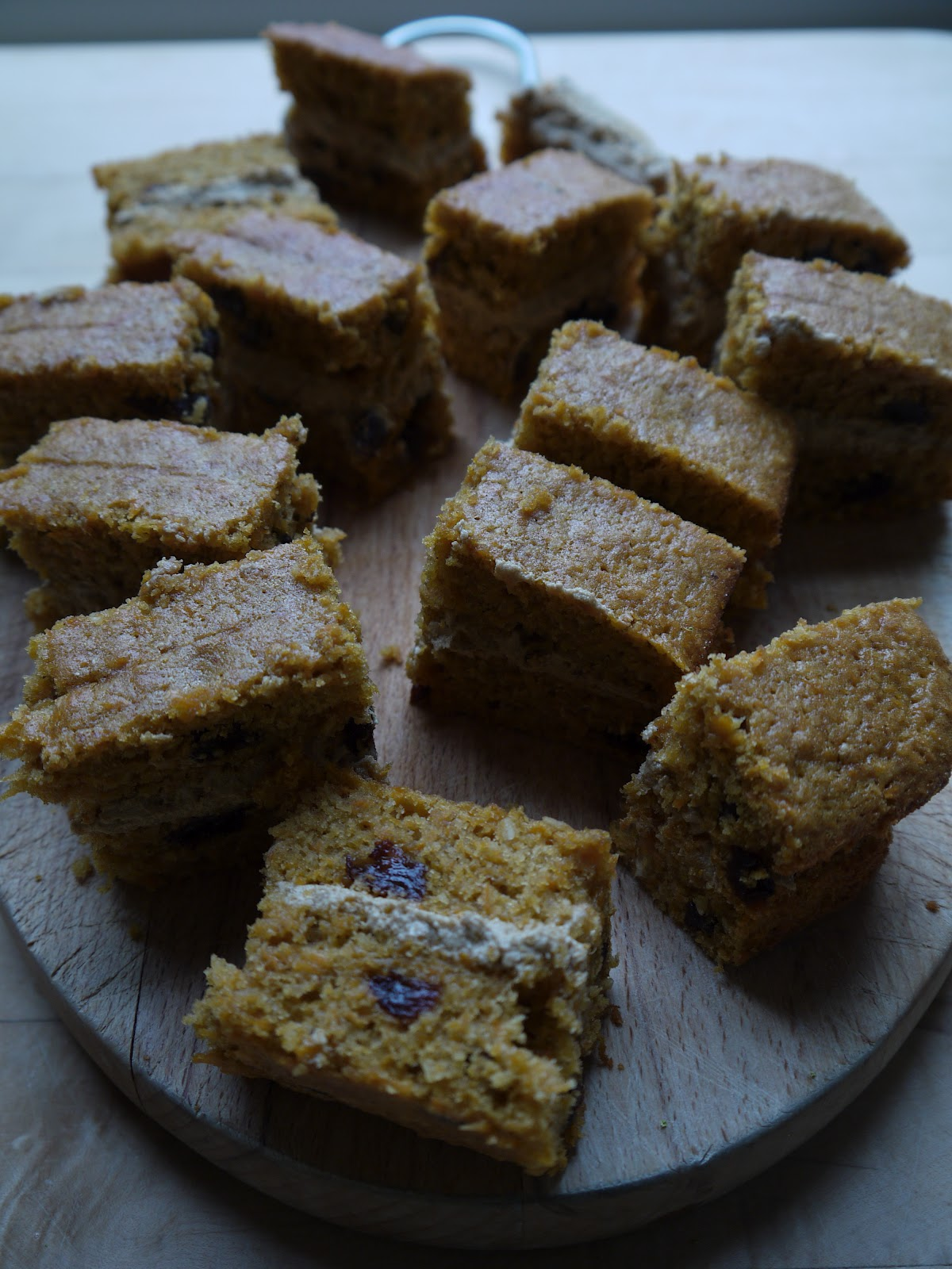 Cranks Carrot Cake Recipe