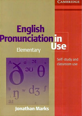 FREE Download Cambridge English Pronunciation in Use