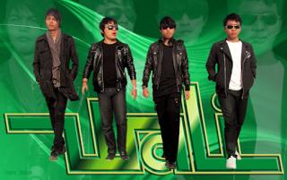 Koleksi Lagu MP3 Wali Band Full Album