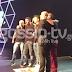 MAD VMA 2016: Σείστηκε το στάδιο όταν τα αδέρφια του Παντελίδη παρέλαβαν το βραβείο του [βίντεο]