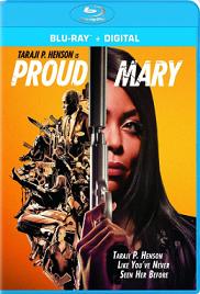 Proud Mary (2018) Sub Indo