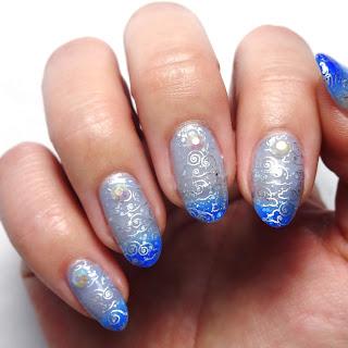 Thermal Nails