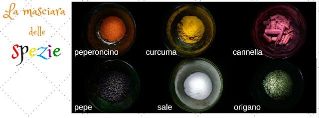 spezie della Basilicata, foodfilebasilicata