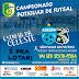 ADESPP estreia hoje dia  (18)  pelo Campeonato Potiguar de Futsal