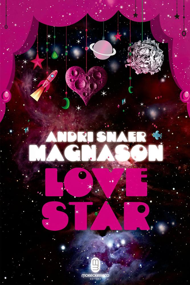 Livro LoveStar