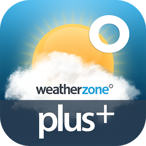 Paid-Weatherzone Plus Android v4.1.3a Apk Version