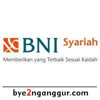 Lowongan Kerja Terbaru Bank BNI Syariah 2019