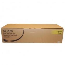 XEROX C 226 Yellow GENUINE Toner - 006R01241 6R1241