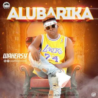 WahEasy – Alubarika