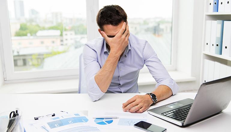 Beberapa Penyebab Bisnis Mengalami Kegagalan