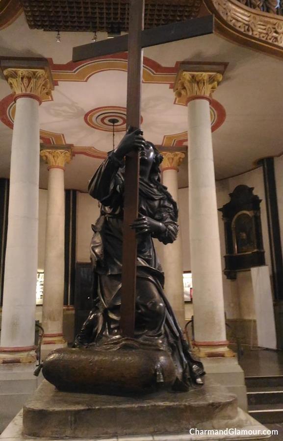 St. Helen at Bonn Münster