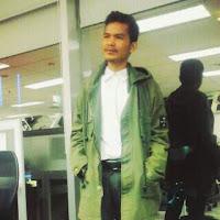 foto roy passenger