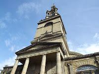 Newcastle,Religious Buildings