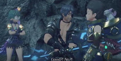 Xenoblade Chronicles 2, Beginner's Guide Tips