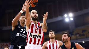 Watch Olympiacos vs Buducnost live Streaming basketball Today 30-11-2018 Euroleague