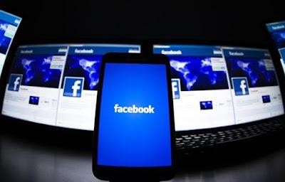 Προσέξτε τι ανεβάζετε στο Facebook - Συμβουλές από την Αστυνομία
