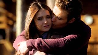 The Vampire Diaries - A kedvenc parosok