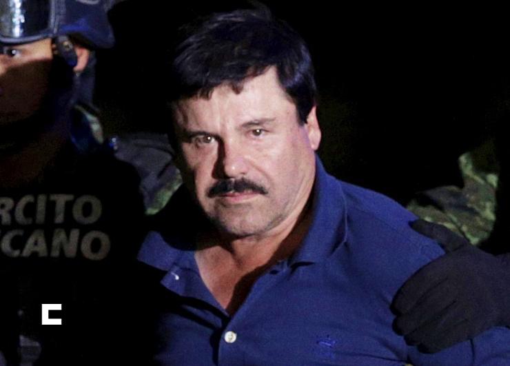 El Chapo Guzmán pide repartir su fortuna a comunidades indígenas de México