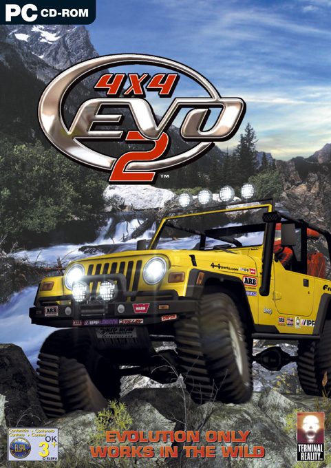 4×4 Evolution 2 Pc Full Descargar 1 link