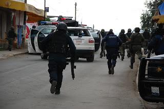 Posible balacera en Colonia Revolución en Xalapa la noche de ayer