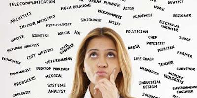 7 Hal Penting Saat Memilih Jurusan Kuliah